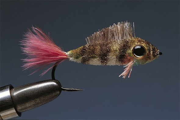 What is Fly Tying?
